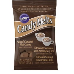 WILTON CANDY MELTS dropsy - SOLONY CARMEL
