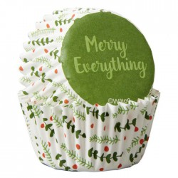 PAPILOTKI MINI HAPPY EVERYTHING / 100 SZT.