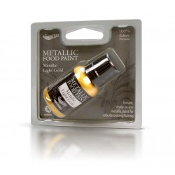 Farbka jadalna RD - Light Gold  25 ml
